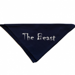 Bandana-Blue-Beast