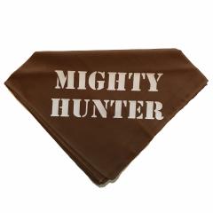 Bandana-Brown-Mighty-Hunter