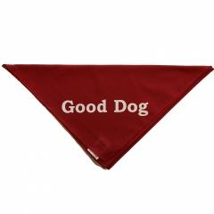 Bandana-Red-Good-Dog