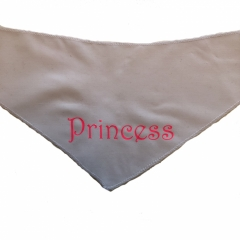 Bandana-White-Princess