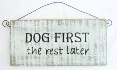 Sign-Dog-First